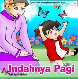 cerita bergambar untuk anak usia dini